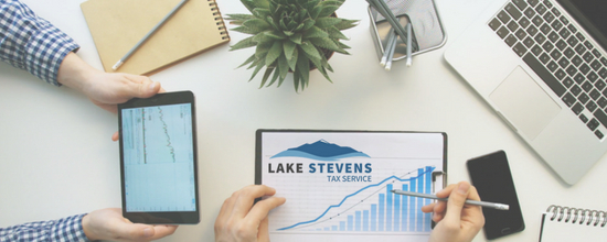 Lake Stevens Tax Service | Business Services