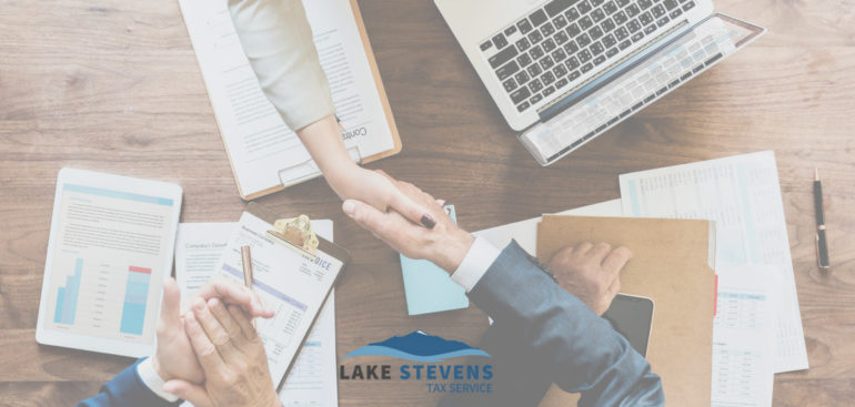 How to choose the right CPA | Lake Stevens Tax Service