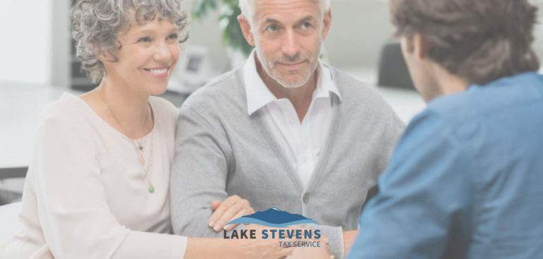 Why everyone benefits from Estate Planning | Lake Stevens Tax Service