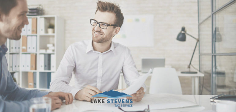 Why All Small Businesses Need to Hire a CPA | Lake Stevens Tax Service