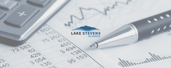 Lake Stevens Tax Service | Tax Services