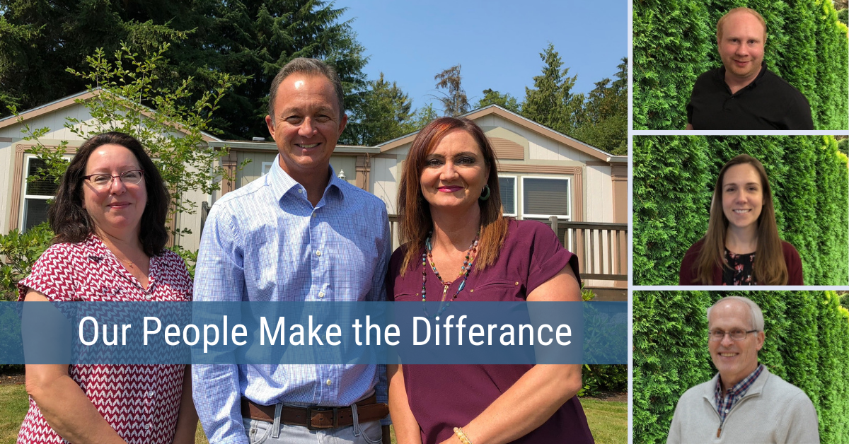 Our People Make the Differance | Lake Stevens Tax Service