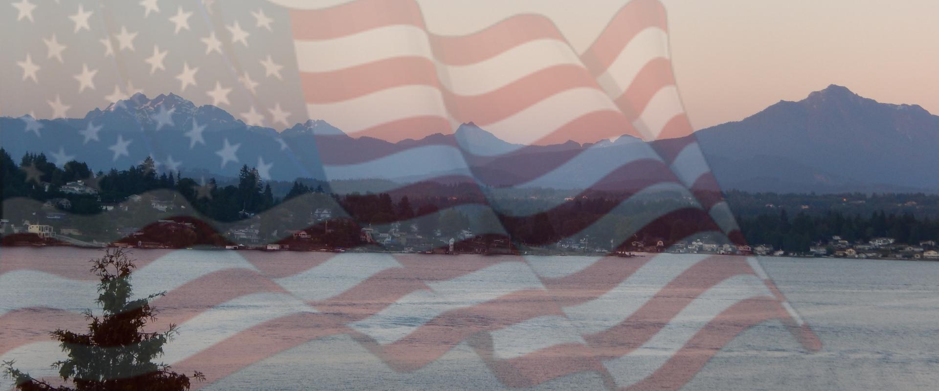 We're Celebrating the 4th of July on Lake Stevens | Lake Stevens Tax Service
