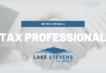 Lake Stevens Tax Service is Hiring a CPA | Tax Professional