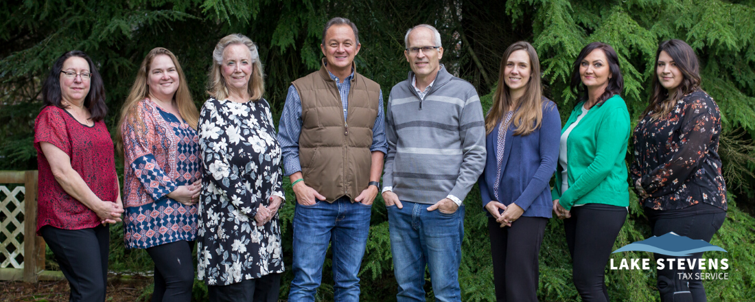 Lake Stevens Tax Service | Our Staff